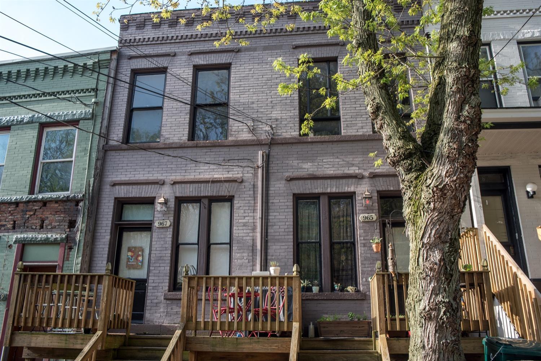 Property for sale at 965 Parkside Place, Cincinnati,  Ohio 45202