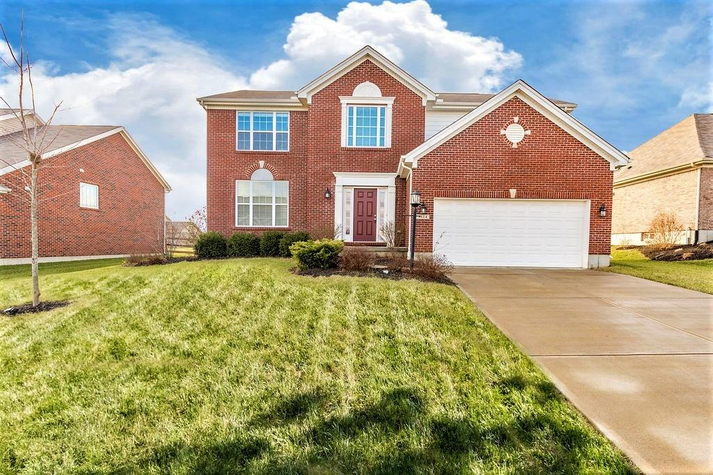 Property for sale at 5514 Oakview Terrace, Liberty Twp,  Ohio 45011