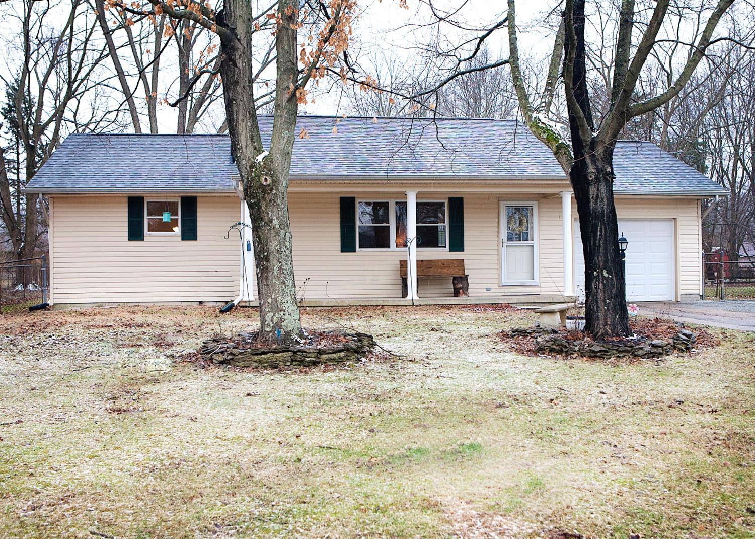 Property for sale at 5219 Ash Grove Avenue, Blanchester,  Ohio 45107