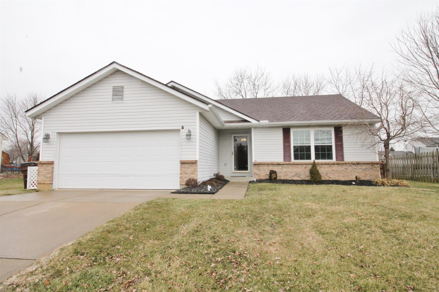 Property for sale at 12 Robin Way, Amelia,  OH 45102