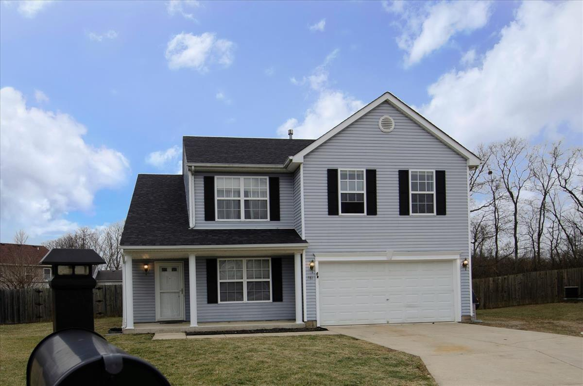 Property for sale at 781 Townsen Place, Trenton,  OH 45067