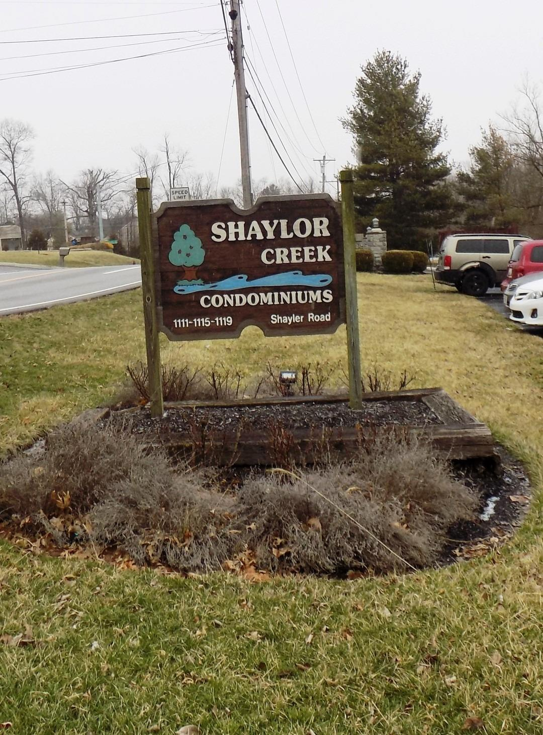 Property for sale at 1111 Shayler Road Unit: 10, Batavia,  OH 45103