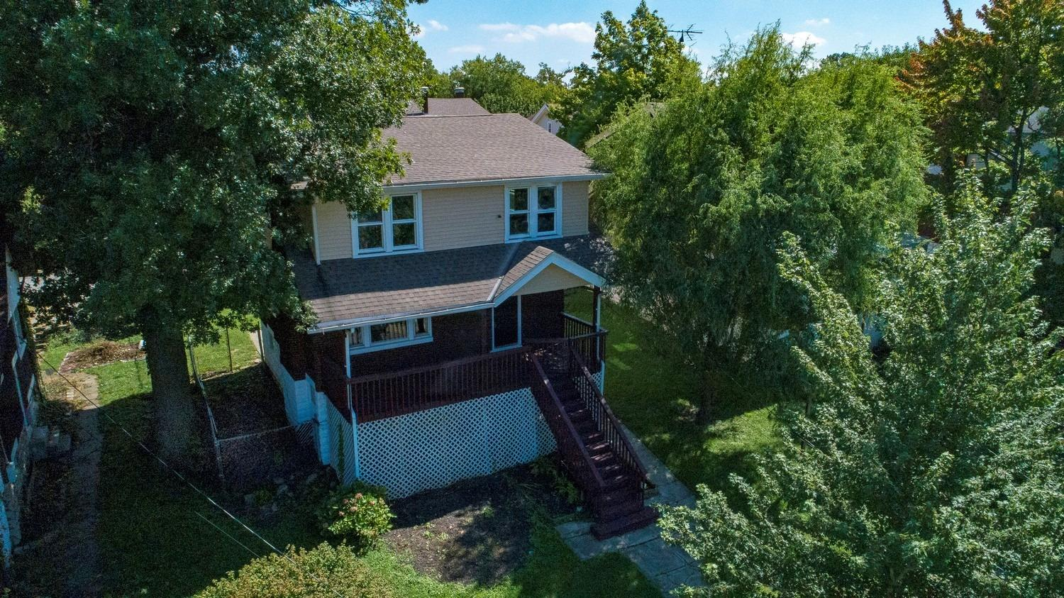 Property for sale at 5458 Montgomery Road, Norwood,  OH 45212
