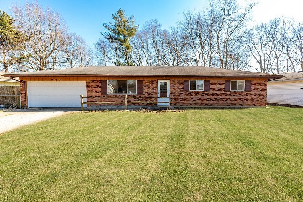 Property for sale at 904 Delhi Drive, Trenton,  OH 45067
