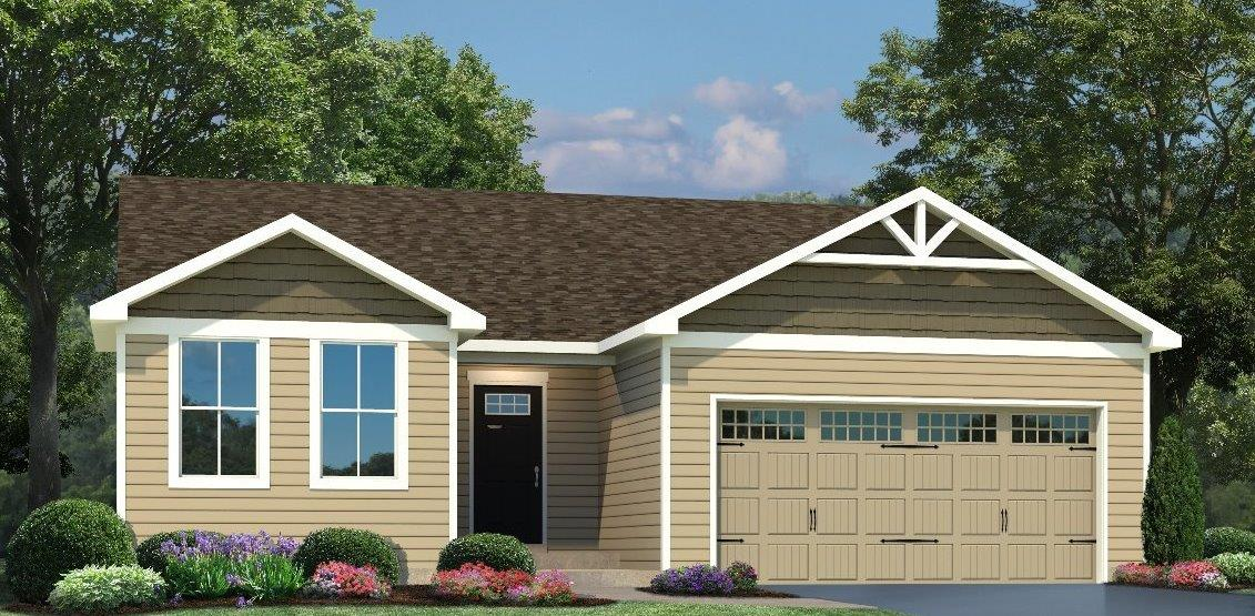Property for sale at 136 Wooded Ridge Drive, Amelia,  OH 45102