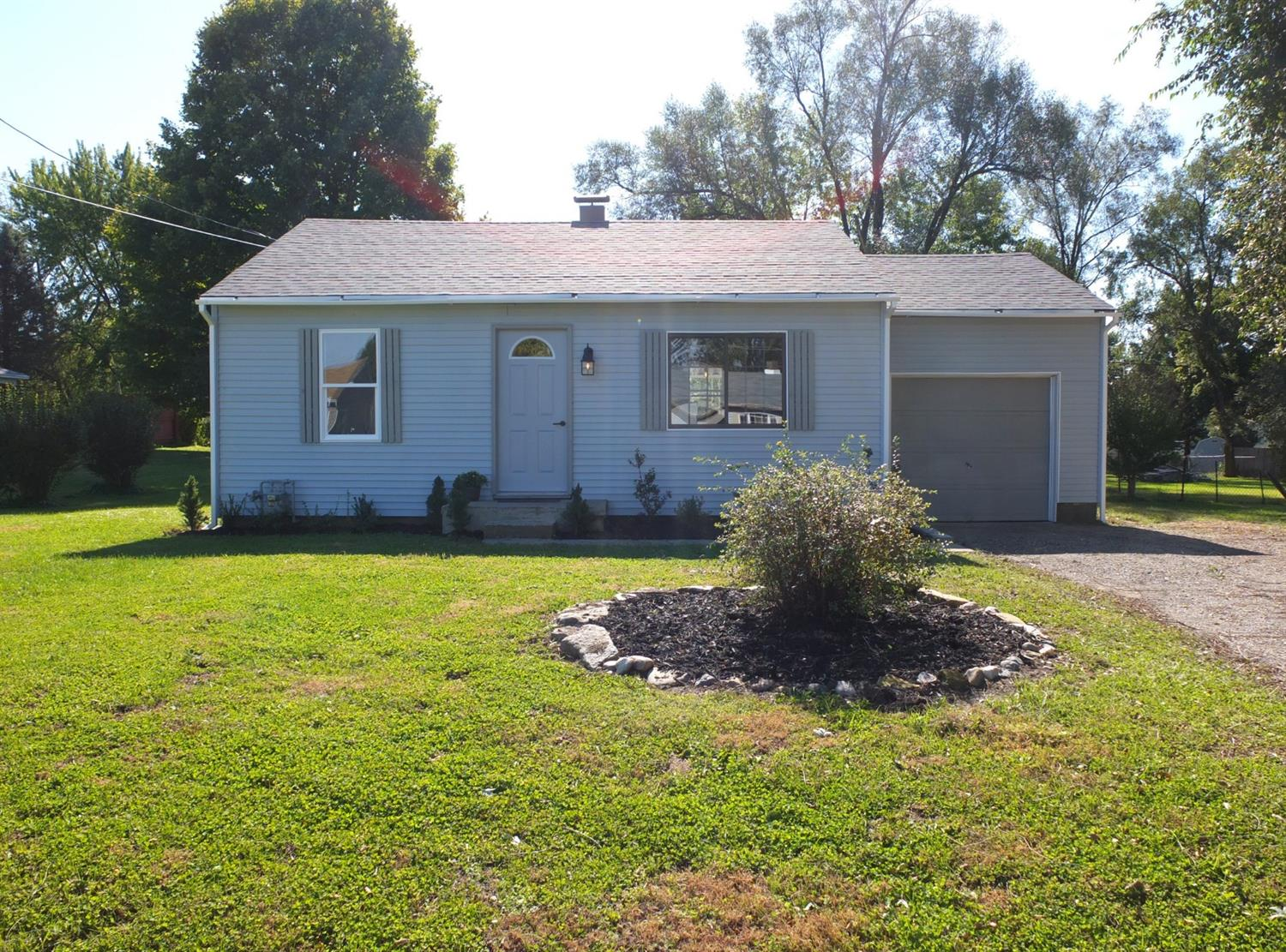 Property for sale at 125 Montgomery Avenue, Carlisle,  OH 45005