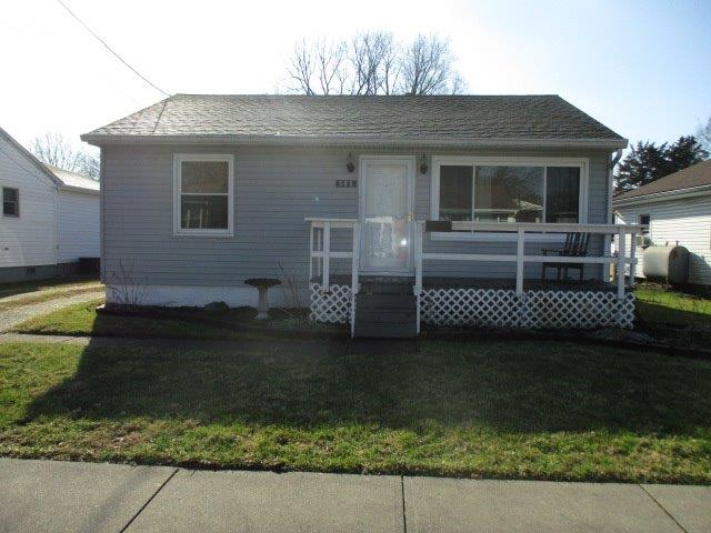 Property for sale at 305 E Pike Street, South Lebanon,  OH 45065