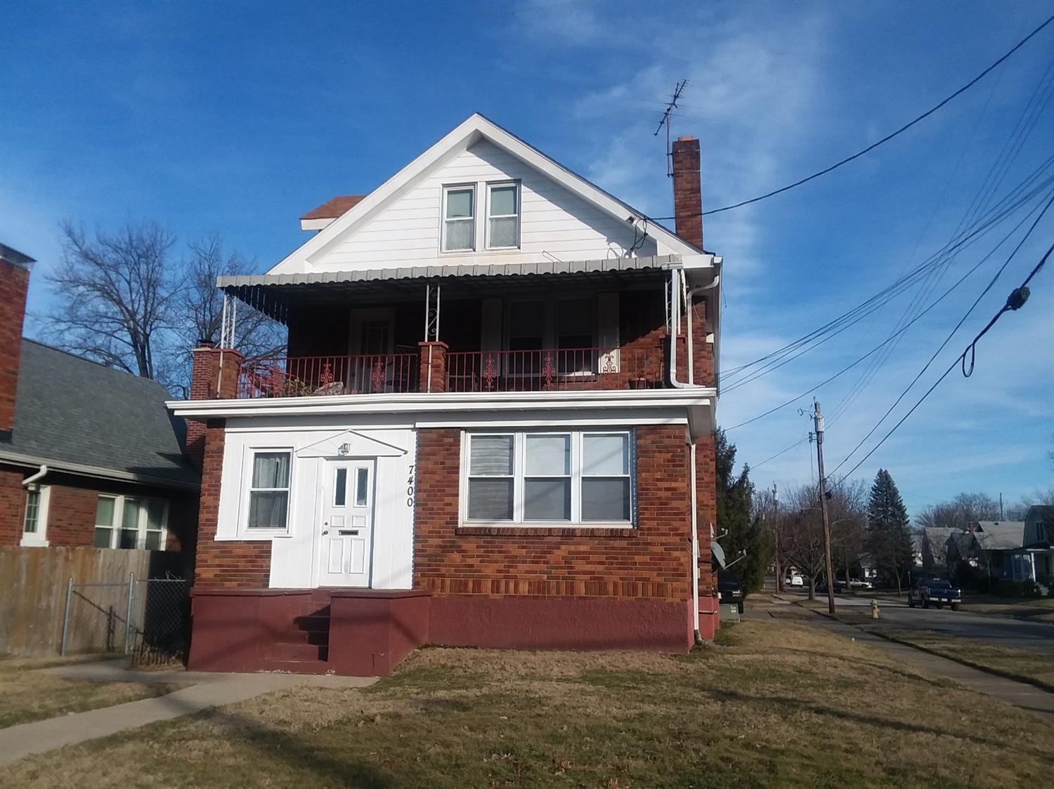 Property for sale at 7400 Plainfield Road, Deer Park,  Ohio 45236