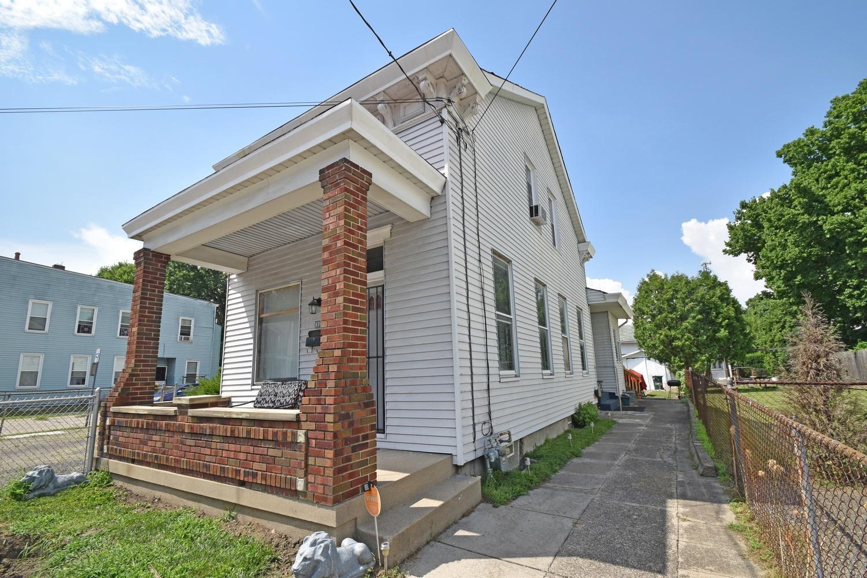 Property for sale at 1624 Powers Street, Cincinnati,  Ohio 45223