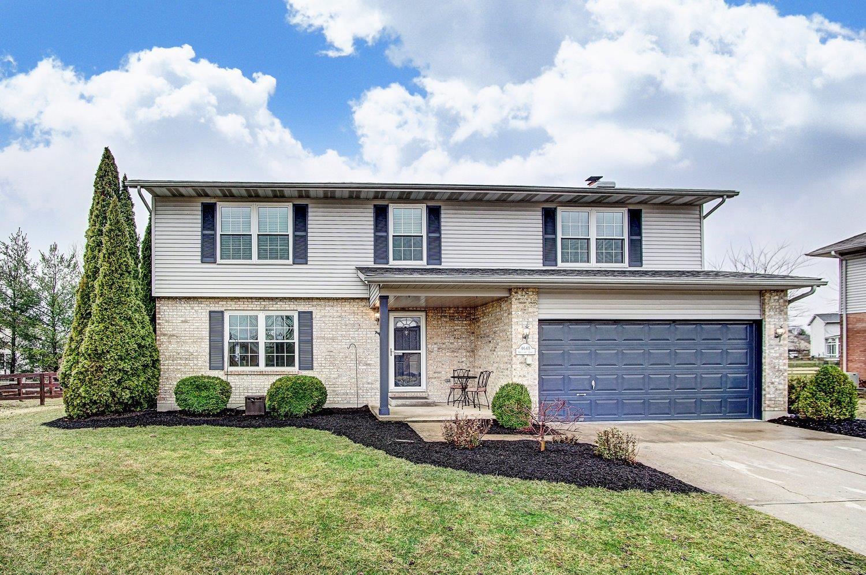 Property for sale at 4648 Angeline Lane, Mason,  Ohio 45040