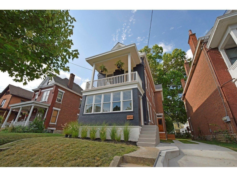 Property for sale at 1408 Chase Avenue, Cincinnati,  Ohio 45223