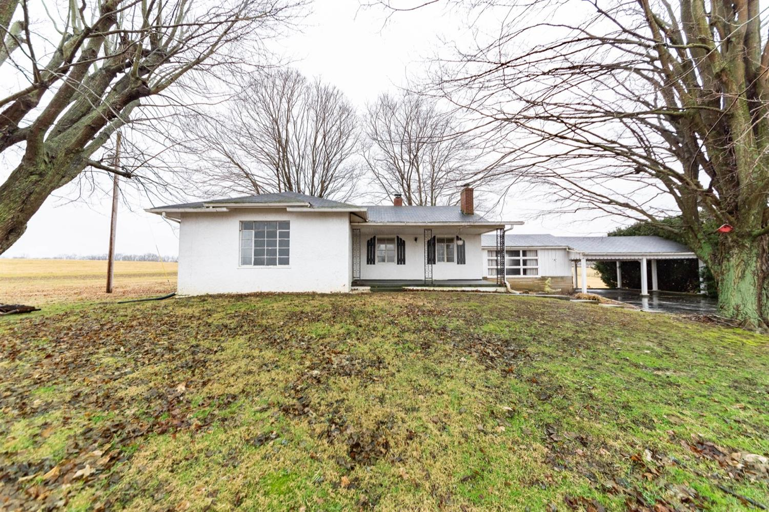 Property for sale at 335 Coon Hill Road, Wayne Twp,  OH 45697