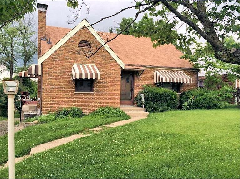 Property for sale at 334 E State Road, Cleves,  Ohio 45002