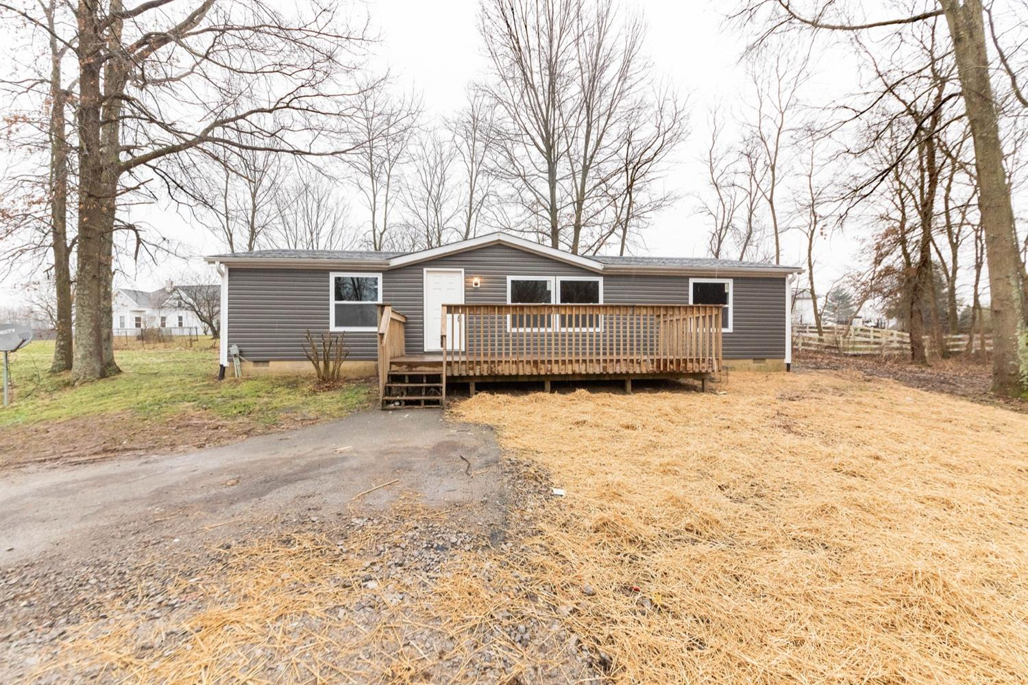 Property for sale at 11493 Colthar Road, Clark Twp,  Ohio 45106