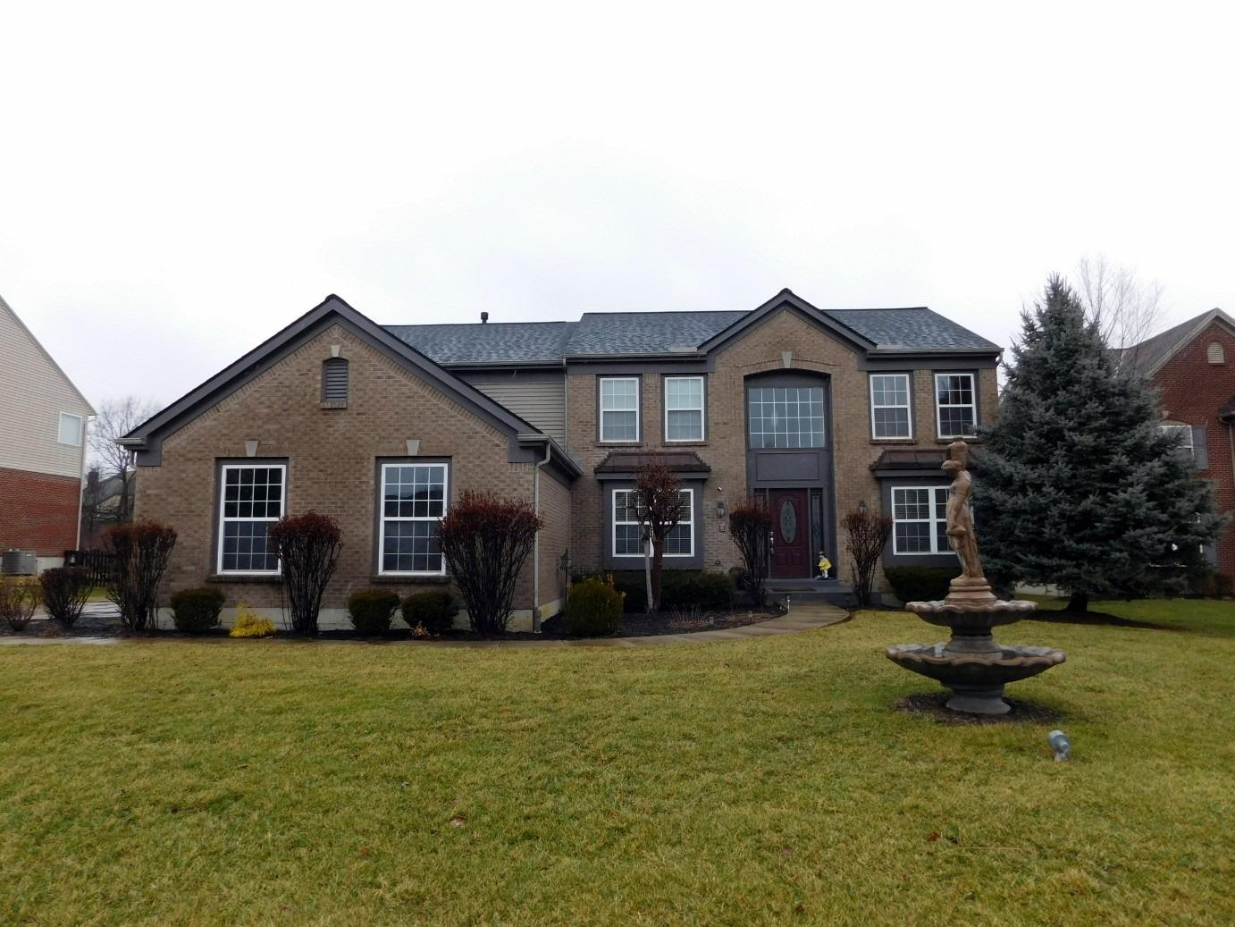 Property for sale at 4027 Chanticleer Lane, Mason,  Ohio 45040