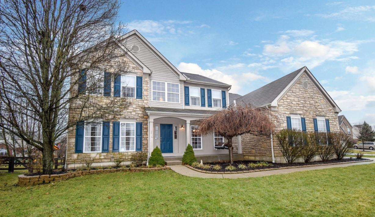 Property for sale at 6149 Glen View, Mason,  OH 45040