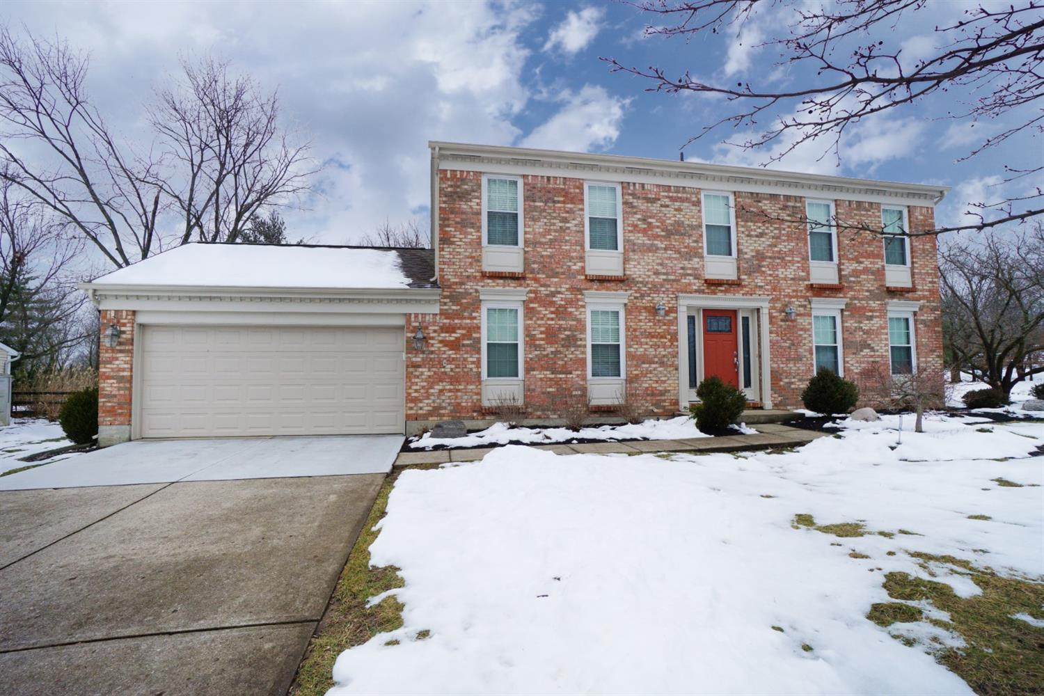 Property for sale at 6483 N Windwood Drive, West Chester,  Ohio 45069