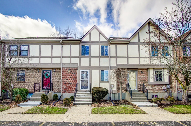 Property for sale at 374 Bexley Court, Mason,  Ohio 45040