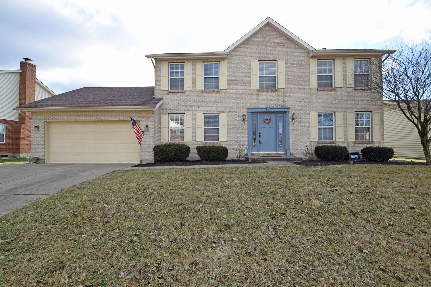 Property for sale at 845 Millers Run Court, Fairfield,  OH 45011