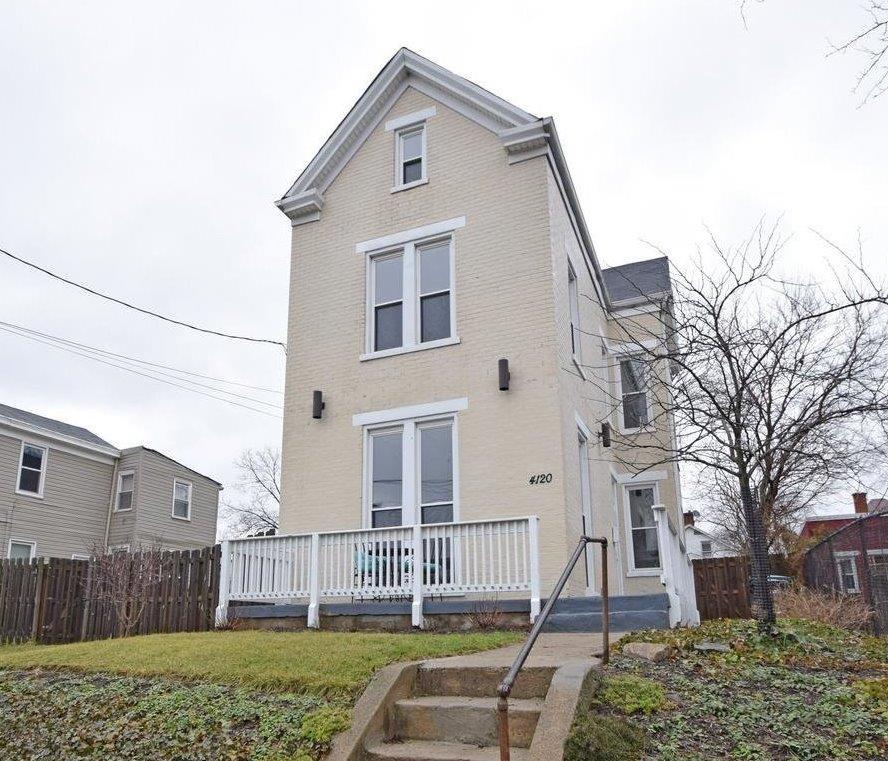 Property for sale at 4120 Fergus Street, Cincinnati,  Ohio 45223