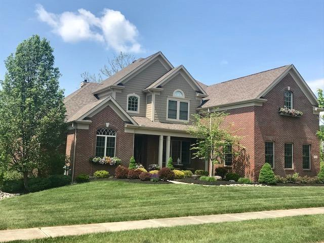 Property for sale at 9155 Geromes Way, Symmes Twp,  OH 45140