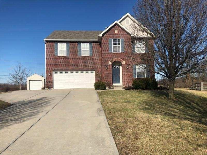 Property for sale at 440 Parkview Court, Monroe,  OH 45050