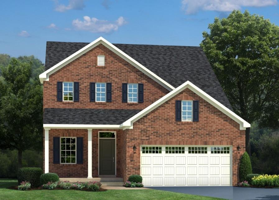 Property for sale at 3996 Ivy Wood Drive, Batavia Twp,  OH 45102