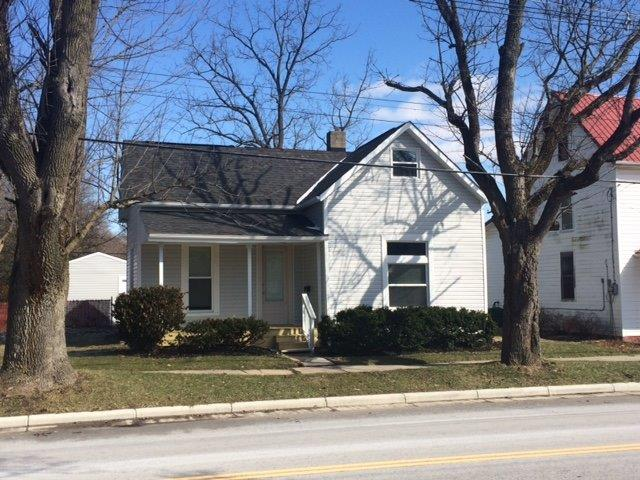 Property for sale at 401 S Broadway Street, Blanchester,  Ohio 45107