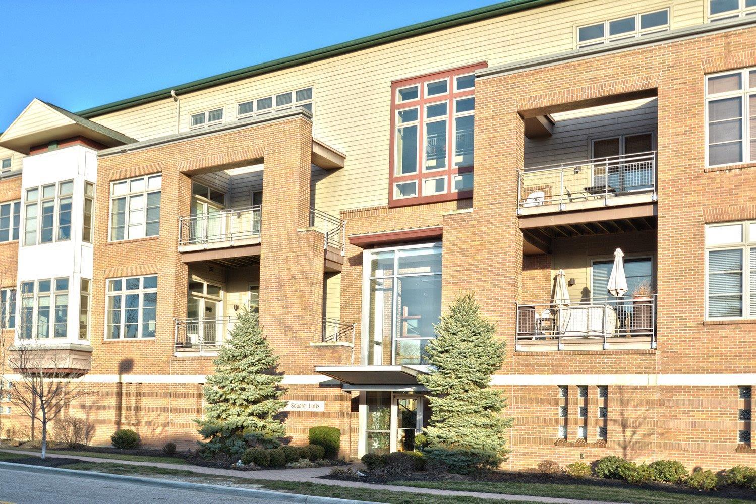 Property for sale at 9348 Towne Square Avenue Unit: 21, Blue Ash,  Ohio 45242