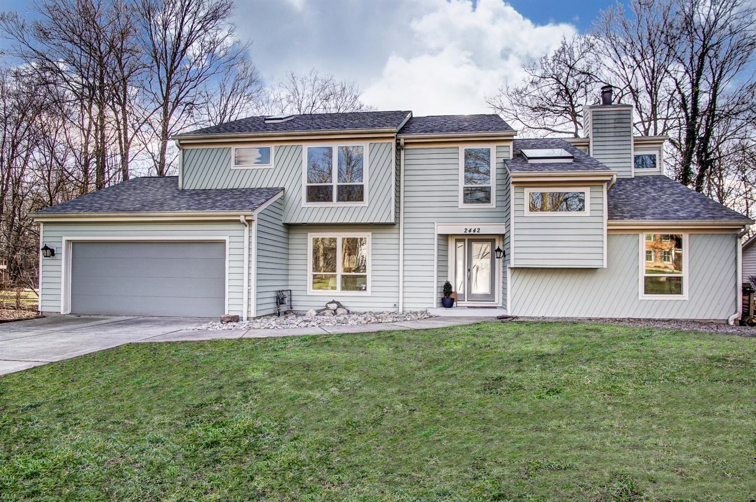 Property for sale at 2442 Royalview Court, Anderson Twp,  Ohio 45244