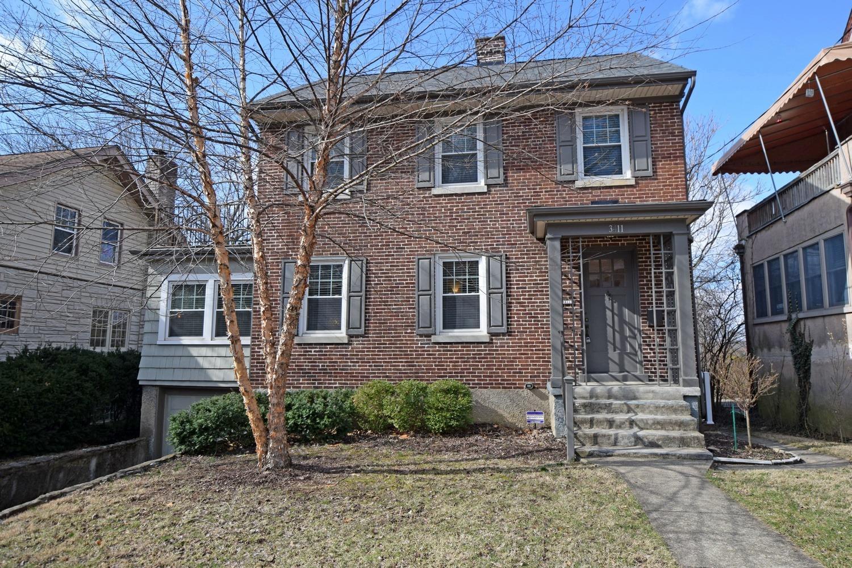 Property for sale at 3411 Morrison Place, Cincinnati,  Ohio 45220