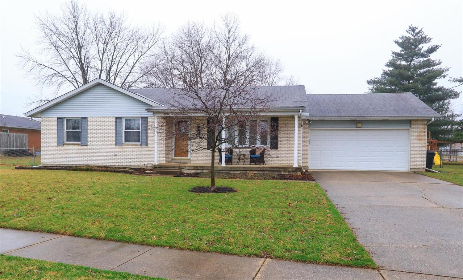 Property for sale at 5222 Chateau Way, Fairfield,  OH 45014