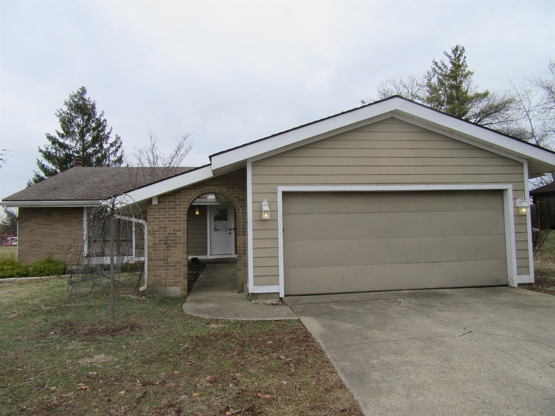 Property for sale at 1807 N Breiel Boulevard, Middletown,  Ohio 45042
