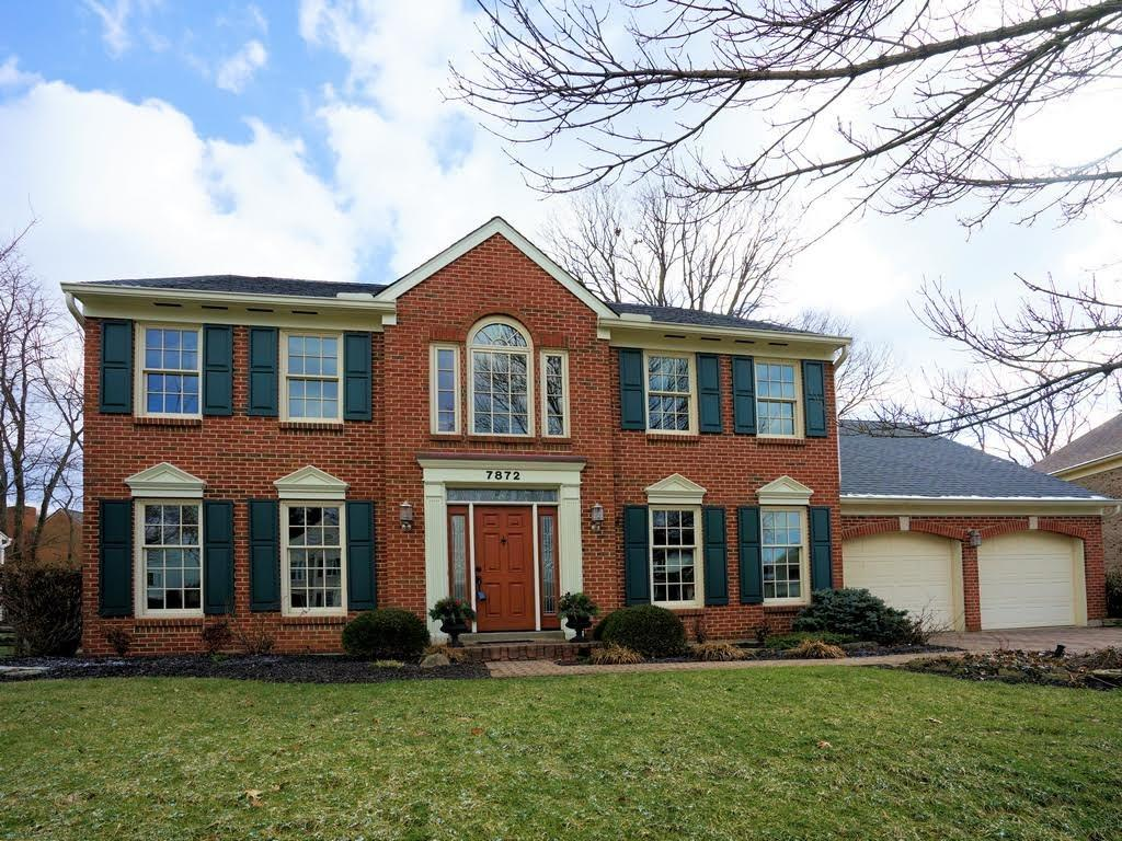 Property for sale at 7872 Ashley View Drive, Columbia Twp,  OH 45227
