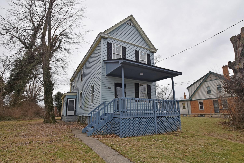 Property for sale at 233 Sturgis Avenue, Cincinnati,  Ohio 45217