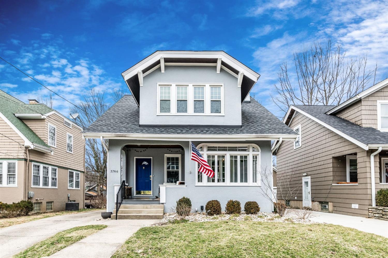 Property for sale at 3766 Aylesboro Avenue, Cincinnati,  Ohio 45208