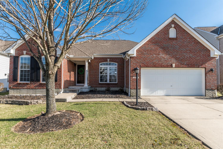 Property for sale at 4736 Keeneland Run, Batavia Twp,  Ohio 45103