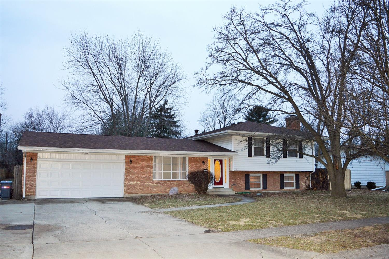Property for sale at 5211 Dee Alva Drive, Fairfield,  OH 45014