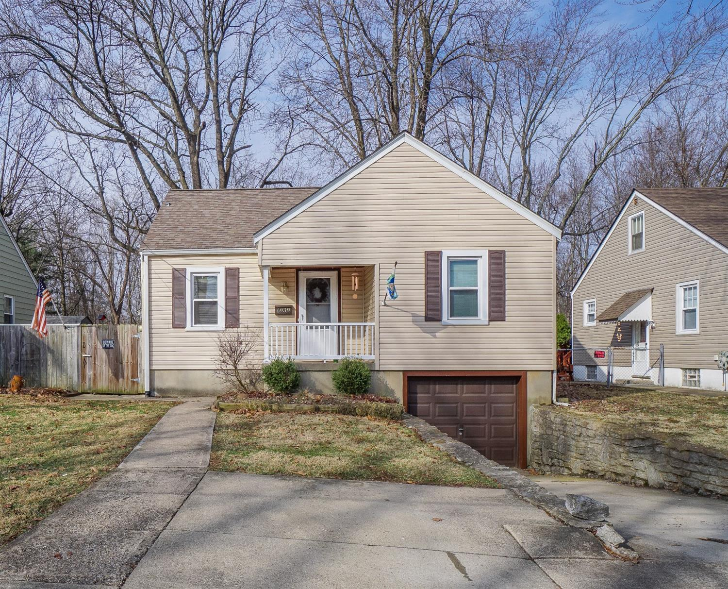 Property for sale at 6939 Dianna Drive, North College Hill,  OH 45239