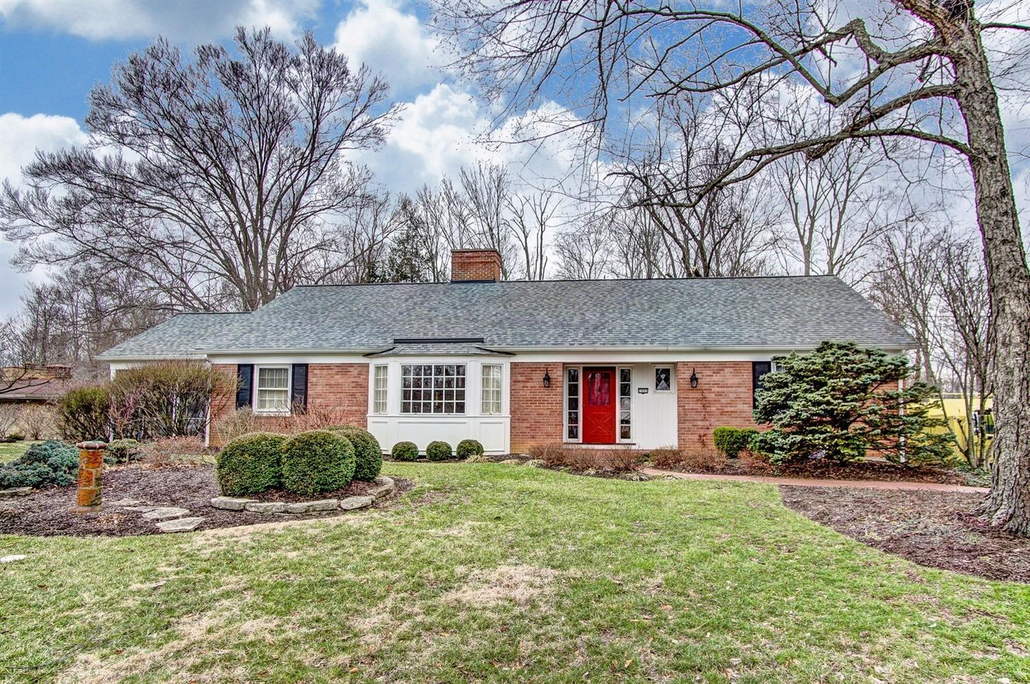 Property for sale at 1901 Beech Grove Drive, Green Twp,  OH 45233