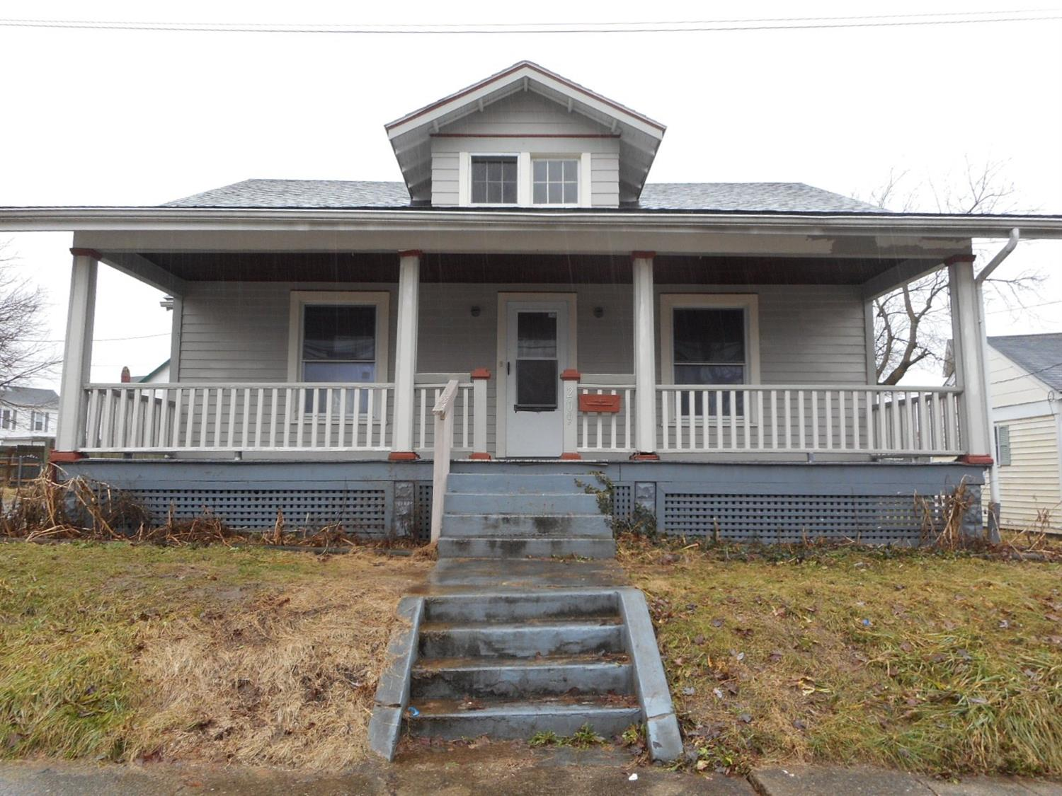 Property for sale at 209 W Center Street, Blanchester,  OH 45107