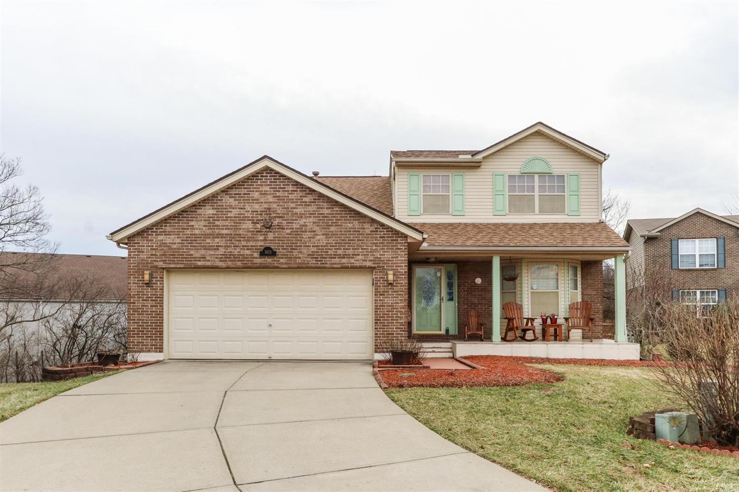 Property for sale at 7673 Tollgate Court, Fairfield,  OH 45014
