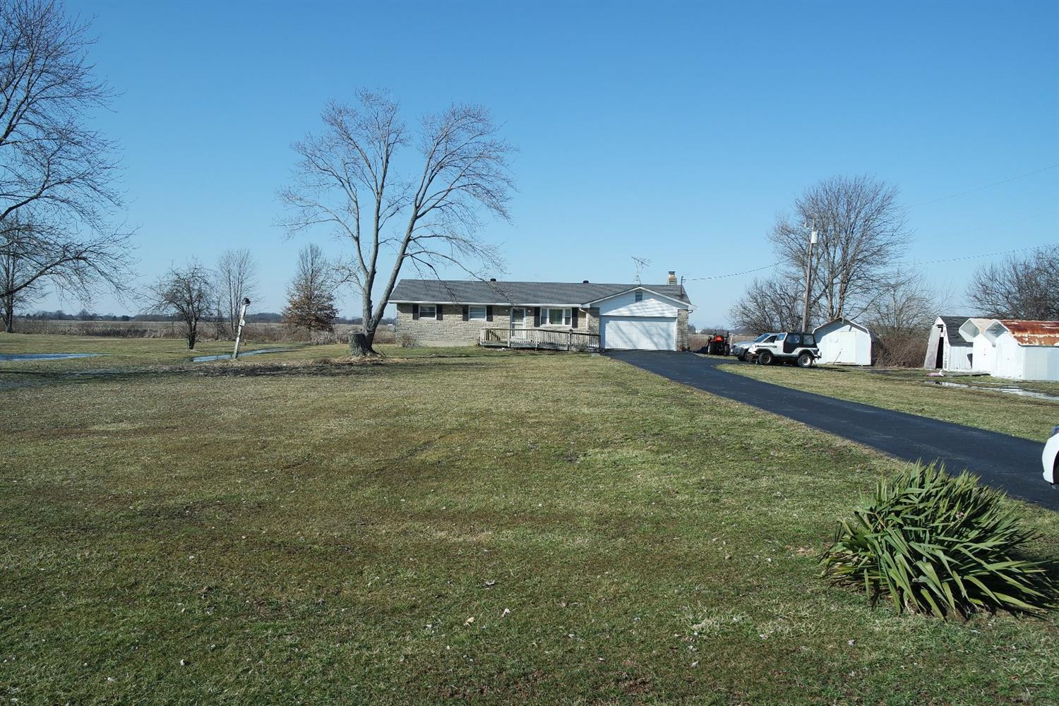 Property for sale at 1431 Sr 28, Blanchester,  OH 45107