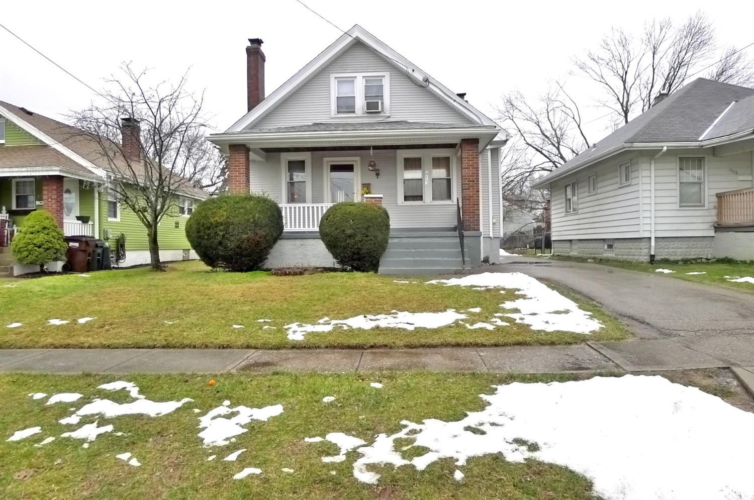 Property for sale at 1713 Sterling Avenue, North College Hill,  OH 45239