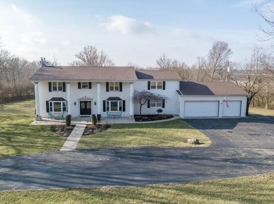 Property for sale at 709 W Lower Springboro Road, Clearcreek Twp.,  Ohio 45066