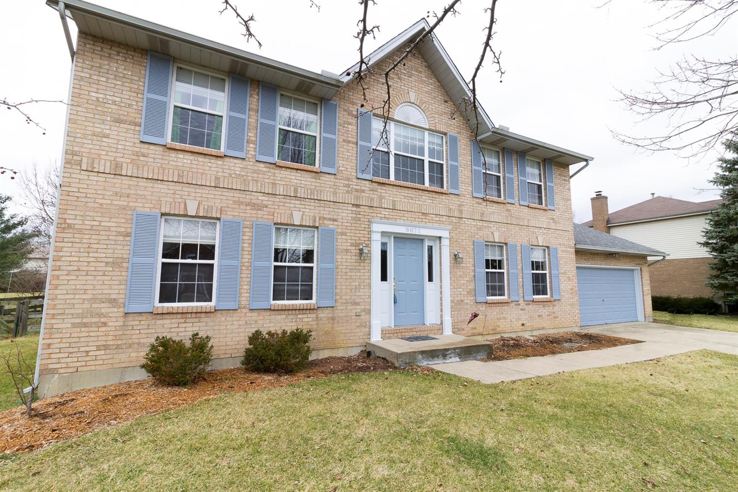 Property for sale at 8071 Surrey Brook Place, West Chester,  Ohio 45069