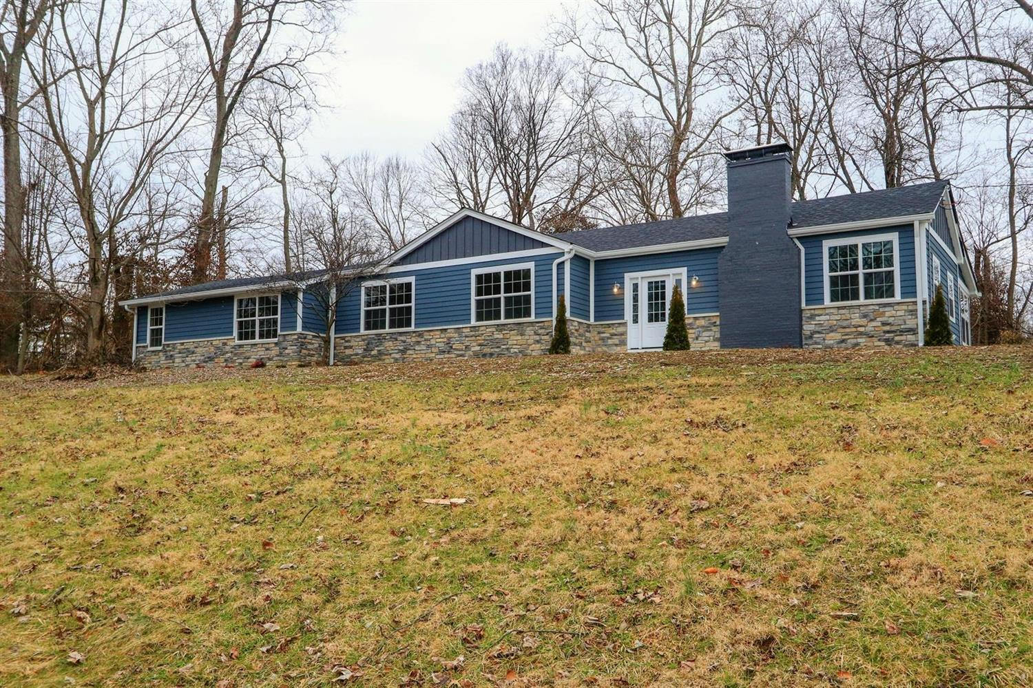 Property for sale at 670 Reily Road, Wyoming,  OH 45215
