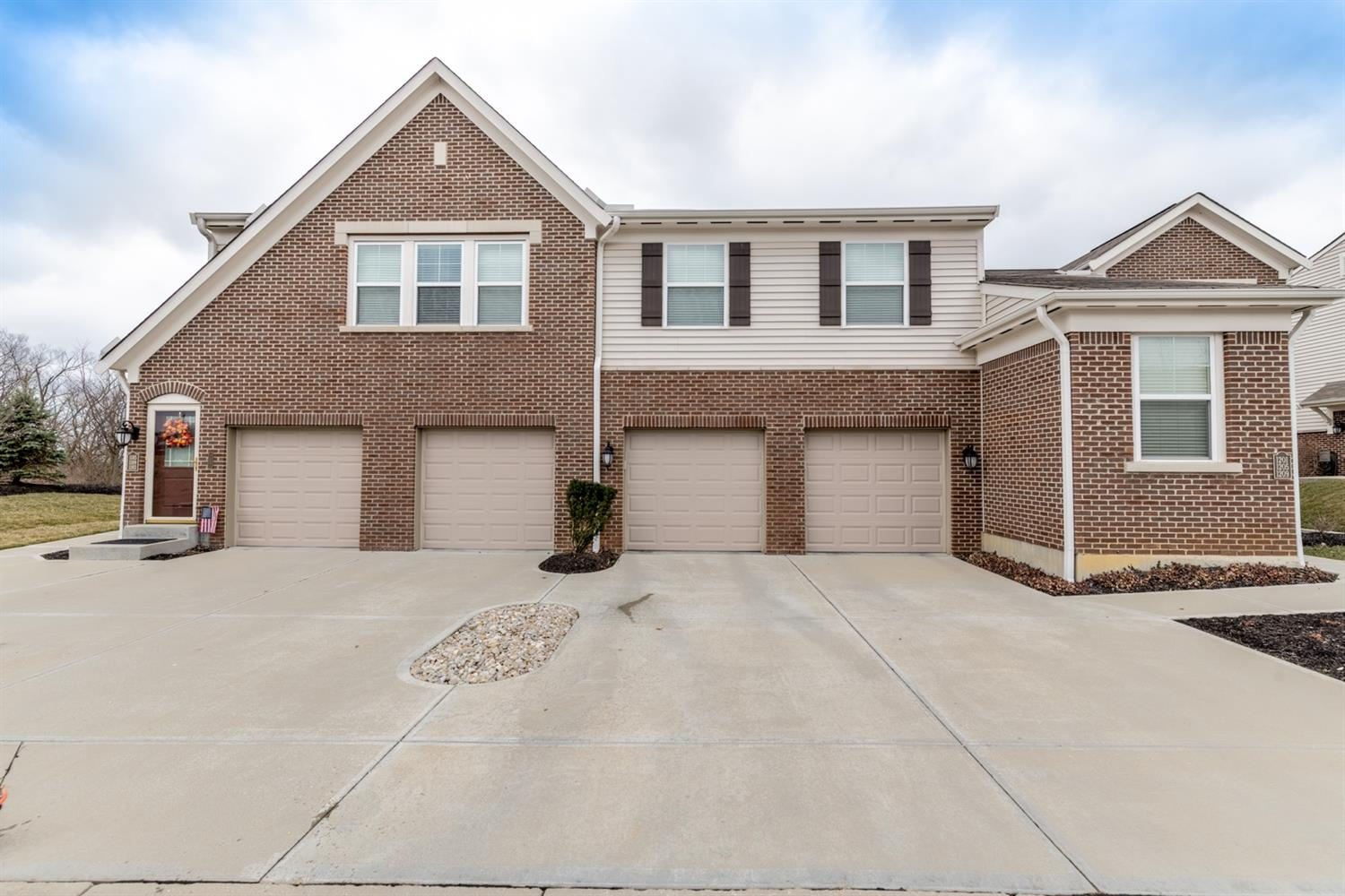 Property for sale at 1185 Double Eagle Court, Turtle Creek Twp,  OH 45036