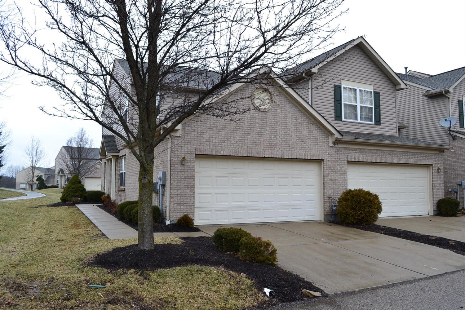 Property for sale at 3647 Thorngate Drive, Mason,  Ohio 45040