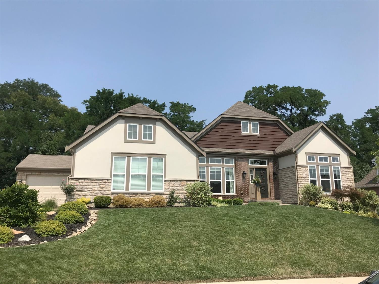 Property for sale at 5888 Emerald Lake Drive, Fairfield,  OH 45014